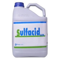 Sulfacid LCN (Υγρό) 15 Kgr