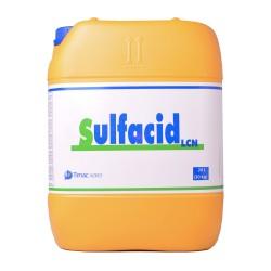 Sulfacid LCN (Υγρό) 30 Kgr