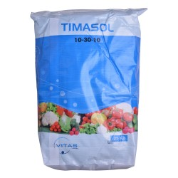 Timasol 10 30 10 25Kgr