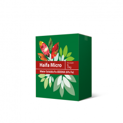 Haifa Micro Fe 6% Eddha 4.8%O-O 1kg