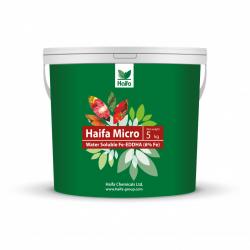 Haifa Micro Fe 6% Eddha 4.8%O-O 5kg
