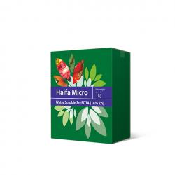 Haifa Micro Zn 15% Edta 1kg