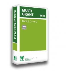 Haifa Multi Grant Amsul 21-0-0 25kg