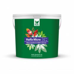 Haifa Micro Mn 13% Edta 5kg