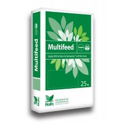 Haifa Multifeed 20-20-20+Me 25kg