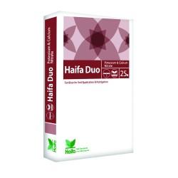 Haifa Duo 14-0-28+10 Cao 25kgr