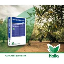 Haifa Multi Grand Olivo Sop 20-7-10 25kgr