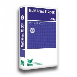 Haifa Multi Grant Triple 15-15-15 (Sop) 25kg