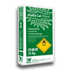Haifa Cal Prime 17-0-0+33cao 25kgr